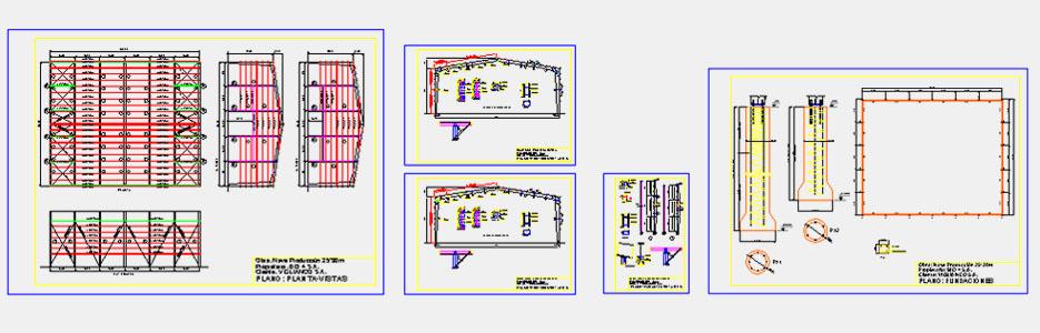 Etapa de Ingeniería Detalle